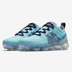 2d5799f79632 Stay Icy with the Nike WMNS Air Vapormax 2019 Teal Tint