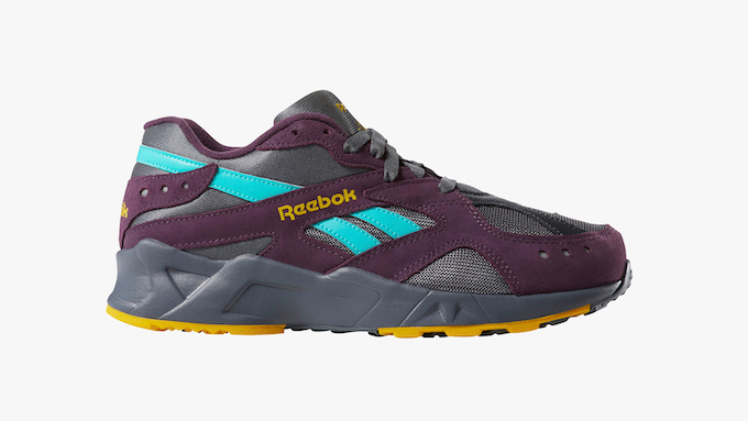 b579d30a Stock up on These New Reebok Aztrek Colourways - The Drop Date