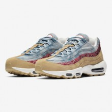 Saddle up for This Western Inspired Nike Air Max 95 d1032e8bc