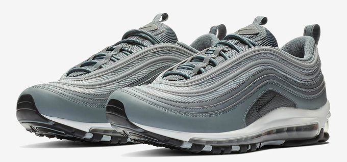 Lead the Pack With the Nike Air Max 97 Wolf Grey - The Drop Date