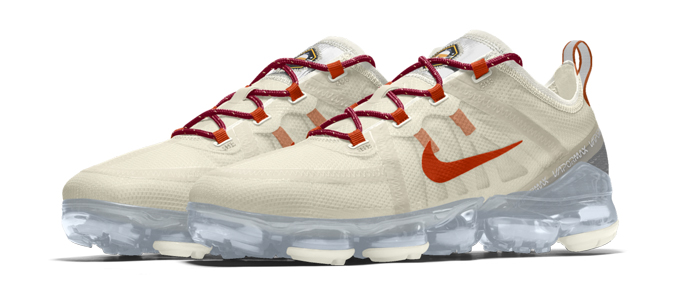 0ae426ae The Nike Air VaporMax 2019 Premium iD is Yours for the Taking - The ...
