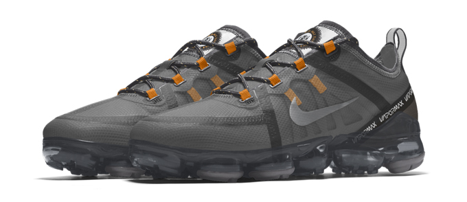 the nike air vapormax 2019 premium id is yours for the