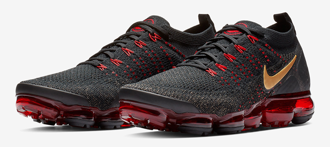 5992b083ff7 Ring in the Chinese New Year with two takes on the NIKE AIR VAPORMAX 2  FLYKNIT…