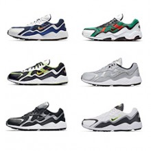636a60f2a18cf Take a Trip Back to the  90s with the Nike Air Zoom Alpha Retro