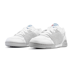Reebok x Nepenthes Workout Plus Low