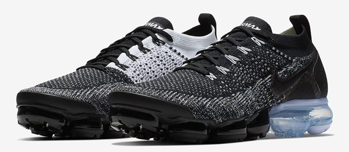 info for a2175 33326 Milk Not Included: the Nike Air VaporMax 2 Oreo - The Drop Date