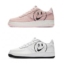 63731d1bee4 Turn That Frown Upside Down  it s the Nike Air Force 1 Low Have A Nike Day