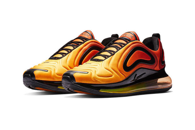 8f188189af The NIKE AIR MAX 720 shows us there's a lot to look forward to in 2019…