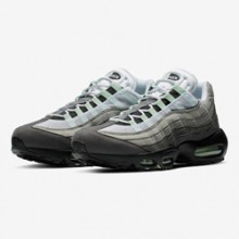 low priced c3313 b55e7 Stay Fresh with the Nike Air Max 95 Fresh Mint