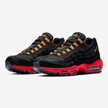 Lucky Air  the Nike Air Max 95 Chinese New Year b378eeb45