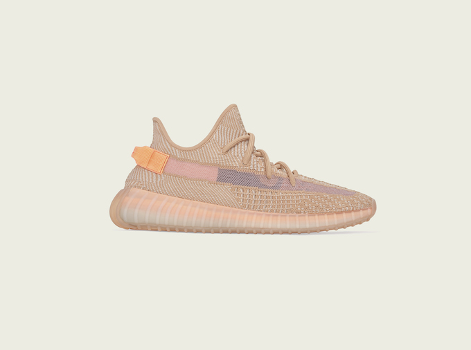 adidas Yeezy Boost 350v2 Clay