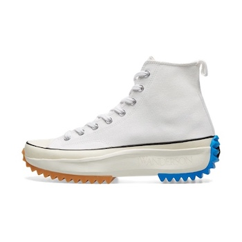 Converse x JW Anderson Run Star Hike - AVAILABLE NOW - The Drop Date 6cf478bac