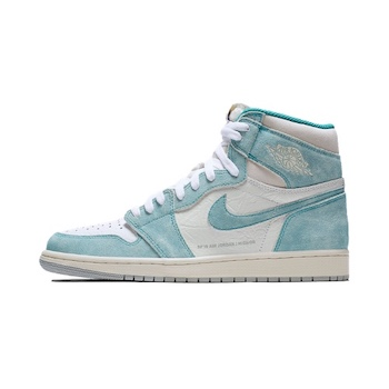finest selection 1e7e8 ce04d Nike Air Jordan 1 Hi Retro