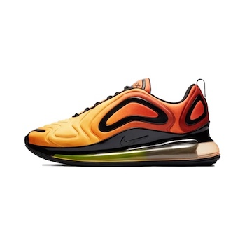 156c04237d0 Nike Air Max 720 - Sunrise - AVAILABLE NOW - The Drop Date
