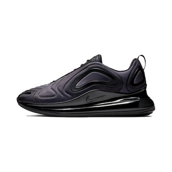 78802bdb8f Nike Air Max 720 - Triple Black - AVAILABLE NOW - The Drop Date