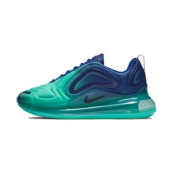 1964d025357 Nike WMNS Air Max 720 - Hyper Jade - AVAILABLE NOW - The Drop Date