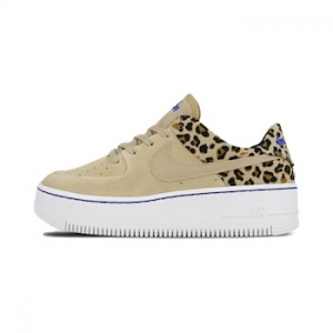 check out 54934 01ac7 Nike WMNS Air Force 1 Sage Low - Animal Pack - AVAILABLE NOW ...