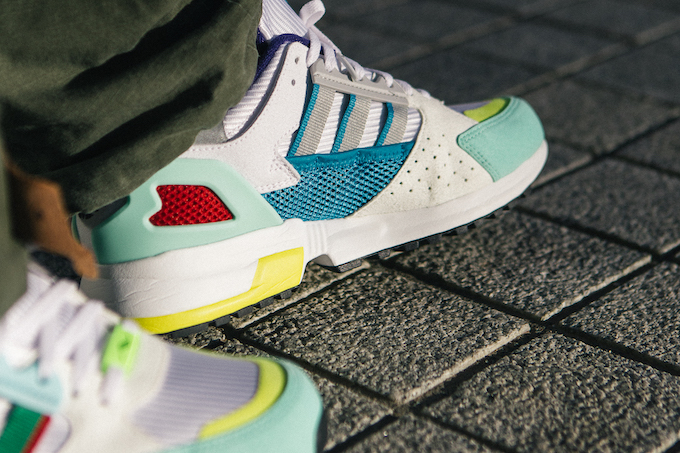 e6925987dc6ad Overkill x adidas Consortium ZX 10.000C  I Can If I Want