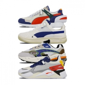 3861311af PUMA x Ader Error Collection - AVAILABLE NOW - The Drop Date