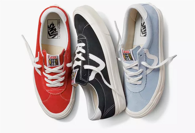 Vans Style 73 Dx Anaheim Factory The Drop Date
