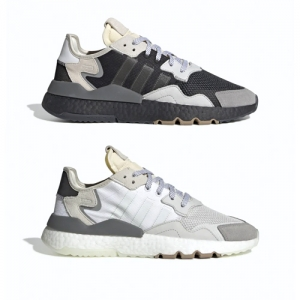 purchase cheap f48a4 8bb65 Adidas Nite Jogger – AVAILABLE NOW
