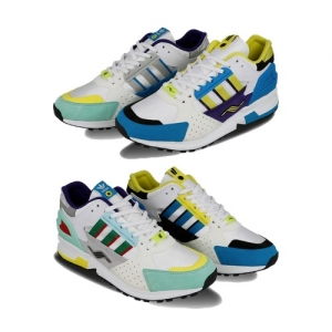 online store 7ad8f ffc22 adidas Consortium x Overkill ZX 10000 C - I Can If I Want - AVAILABLE NOW