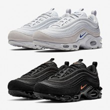 finest selection 6fd15 9979a The Nike Air Max Plus 97 Gets a Slick Makeover