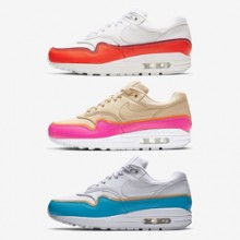 new styles 70bb7 4c37f The Nike Air Max 1 SE Gets an Upgrade