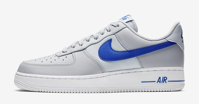 Two Takes on the Nike Air Force 1 07 LV8 Are Coming Soon