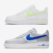 best service d1c28 a7f6c Two Takes on the Nike Air Force 1 07 LV8 Are Coming Soon