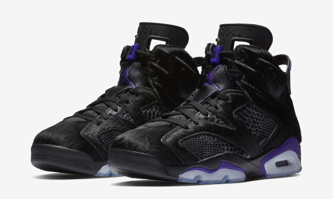 size 40 642d3 0fe53 The Nike Air Jordan VI NRG Will Drop After All-Star Weekend ...