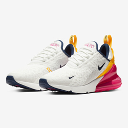 dd05e89ffad51 Available Now  Nike WMNS Air Max 270 Laser Fuchsia
