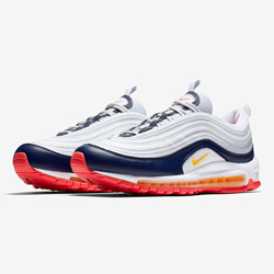 40f98f24d376b9 Get Ready for Brighter Days with this Nike Air Max 97