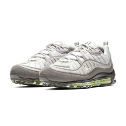 d651c31384c1 Freshen Up with the Nike Air Max 98 Vast Grey