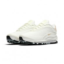 b0a85fd55001 Make Room for the Nike Air Max Deluxe SE Sail and Desert Ore