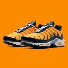 383484943 The Nike Air Max Plus Adds a Ray of Light