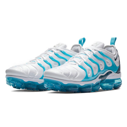 huge discount 84241 1ea69 Apply Some Pressure with the Nike Air VaporMax Plus Blue Force