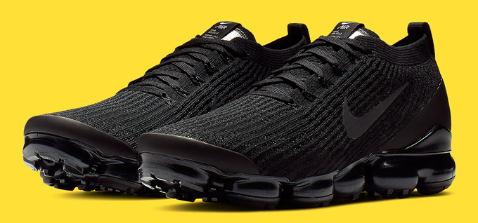 940affa8b8eb Here comes another update  the NIKE AIR VAPORMAX FLYKNIT 3.0 TRIPLE BLACK.
