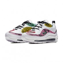 size 40 2a213 75e37 Vibrant Viper Styles on the Nike Air Max 98 WMNS Multicoloured Snakeskin