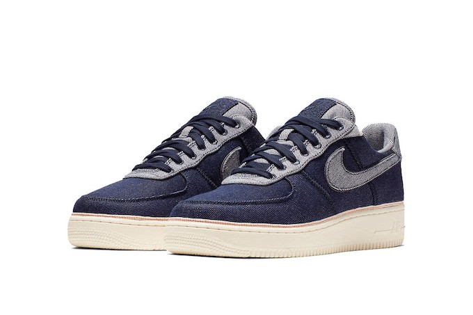 The Nike x 3x1 Air Force 1 Low is Here The Drop Date