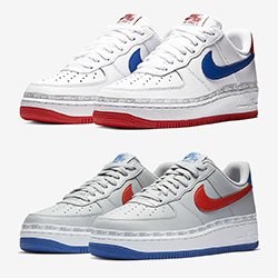 reputable site 6e0c8 d48b3 Extra Branding Hits the Nike Air Force 1 07 LV8