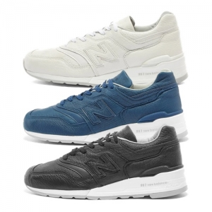 31118849f5a New Balance 997 – Bison Pack – AVAILABLE NOW