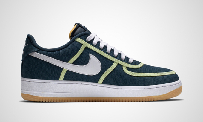 quality design 29f6f 822db Double down on NIKE AIR FORCE 1 07 PRM options with the latest brand  offering.