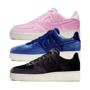 Nike Air Force 1  07 Premium – Velvet – AVAILABLE NOW f39f28c736eb
