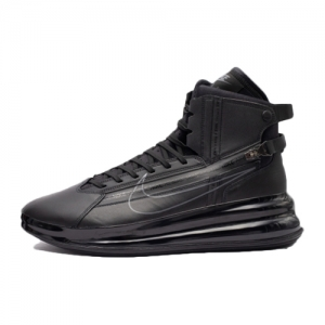 259084c21cd0 NIKE AIR MAX 720 – SATURN BLACK – AVAILABLE NOW