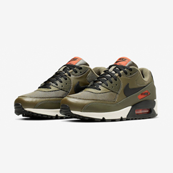 169fb214e55dbf The Nike Air Max 90 Essential Remains Undefeated