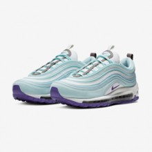 6ae72e07d8 The Nike Air Max 97 Teal Tint Takes on Poolside Hues