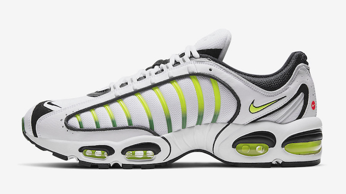 a59a0e1dc4 The NIKE AIR MAX TAILWIND 4 VOLT is AVAILABLE NOW: hit the banner below for  stockist information.