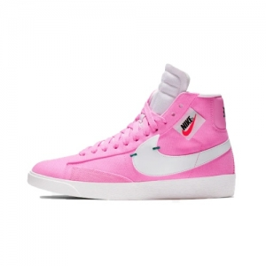 Nike Blazer Mid Rebel – Psychic Pink – AVAILABLE NOW 25971fb625f3