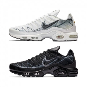 Nike Air Max Plus – Triple Swoosh – AVAILABLE NOW 8ae1a50ec